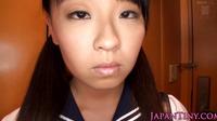 Schoolgirl Airi Sato Banged By Older Male