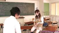 Small Japan Schoolgirl Mika Airi Fucked