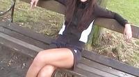 My Girlfriend Amateur Oral In Park