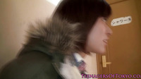 Hairy Tokyo Teenager Fucked Doggystyle