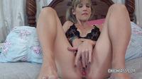 Blonde Milf Jolene Sucks Dick And Gets A Big Facial