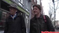 Smalltitted Amsterdam Whore Fucked Closeup
