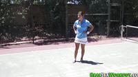Teen Facial By Tennis Pro