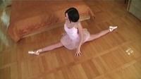 Flexible Gymnast Gets Fucked2