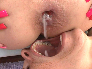 Booty Call From An Anal Loving Bitch Porn