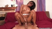 Emy Reyes Chows Down On A Rod2